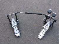 Mapex Double Bass Pedal