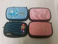 Official Nintendo DS cases