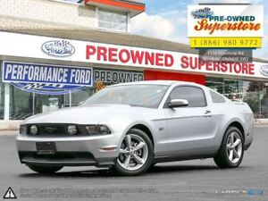 2010 Ford Mustang GT>>auto, SHAKER AUDIO<<