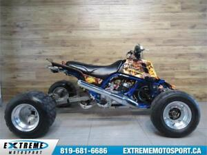 2000 Yamaha Banshee 350 46,14$/SEMAINE