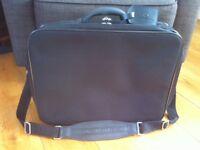 Samsonite travel 'briefcase style' case.