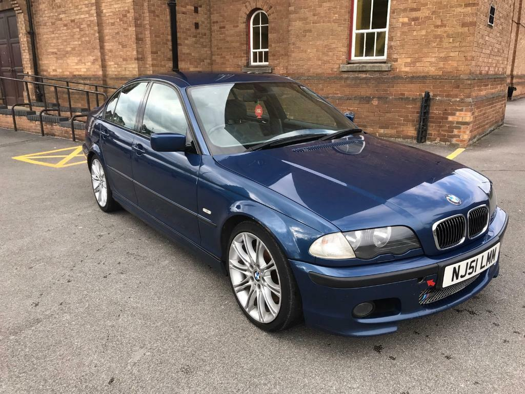 2001 bmw 330d m sport drift car in trafford manchester gumtree. Black Bedroom Furniture Sets. Home Design Ideas