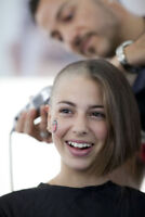 Shave Your Head!