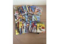 Commando comics job lot - 44 comics excellent condition