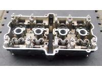 Suzuki Bandit GSF 1200 mk1 Cylinder Head