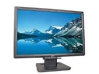 """Acer 19"""" LCD computer monitor"""