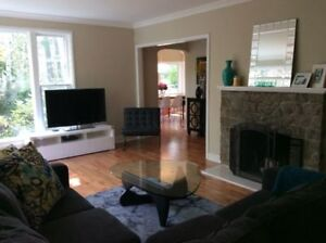 Nov 1st - BEAUTIFUL 5 BEDROOM HOME - DINGLE HALIFAX!