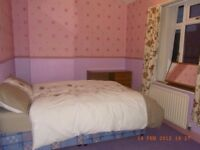 Short Term Accommodation - £90 per week includes all bills - from 1 to 6 weeks