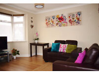 1 Bedroom, First Floor Flat in Kenton, Harrow, Middlesex (Parking for 1 car available)