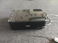 Canon pixma MG3150 all in one printer - spares or repair