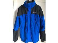 Berghaus extrem goretex jacket