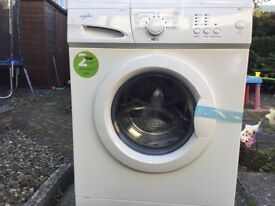 Brand New Statesman Washing Machine 1200rpm