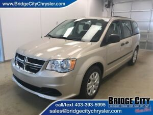 2015 Dodge Grand Caravan Canada Value Package- *Great value*