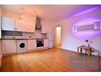 NEWLY RENOVATED PRIVATE GATED 1 BEDROOM APARTMENT TO RENT IN OVAL SW9 - MOMENTS FROM OVAL TUBE