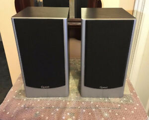 Quest Bookshelf Speaker QB5NX