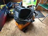 Air compressor 24L oil free