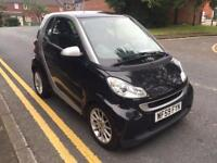 SMART FORTWO PASSION CDI 0.8 DIESEL 59REG GREAT CONDITION VERY TIDY CAR MUST SEE**