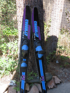 Connelly Factor 6 skis