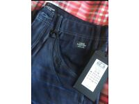 Brand new jack and jones men's jeans