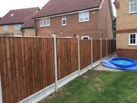 Revive and Restore Fencing.