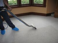 Carpet Cleaning + Deep Cleaning OFFER 20%