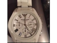 Men's designer watch *ARMANI*
