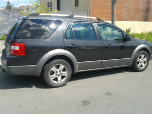 2007 Ford FreeStyle/Taurus X Autre