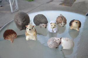 Hedgehog Collection