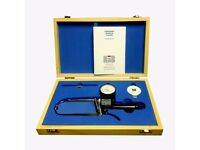Harpenden Skinfold Caliper Kit with Tape & Block RRP £180