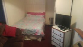 Single persons studio apartment would suite 40+ man