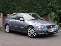 Lexus IS SE, SAT NAV - AUTO