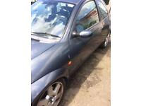 Ford Ka sport 54 plate breaking for spares