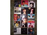 Elvis Double Features CD's