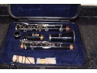 Selmer 1400 B flat Clarinet