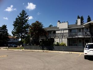 SPECIAL RATES 2 BR Millwoods Condo