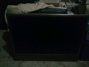 Sharp 32-40 inch tv
