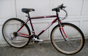 """NEW"" NISHIKI ""ROCKHOUND"", 21 SPEED COMMUTER (""LADIES BIKE"")"
