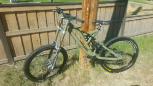 2005 Norco VPS Savage