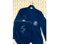 FREDRICK BREMER SECONDARY SCHOOL UNIFORM