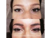 Microblading eyebrows £150 instead of £250