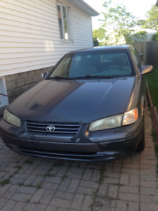 1997 Toyota Camry XLE Other