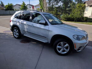 2011 BMW X5 35D SUV All Premium Packages