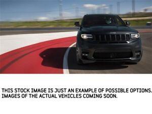 2017 Jeep Grand Cherokee New Car SRT|4x4|TrailerTowIV,Audio,Sgnt