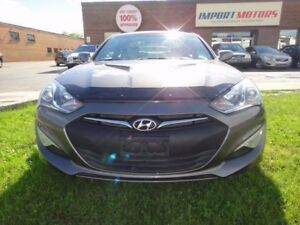 2013 Hyundai Genesis Coupe R-SPEC,LOW KM,MINT CONDITION