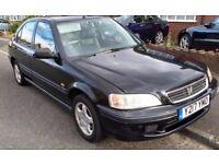 Honda civic 1.5 for sale