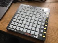 Novation Launchpad Mini and LaunchControl - Midi