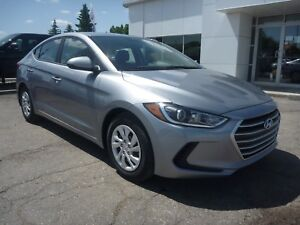 2017 Hyundai Elantra SE Bluetooth, Heated seats