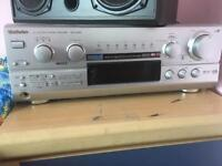 Technics amp