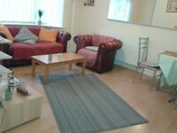 Looking for quiet/friendly place? Double/furnished 250/pm