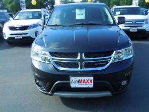 2012 DODGE JOURNEY SXT- REAR AIR & HEAT, BLUETOOTH, SPEED CONTRO